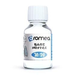Base 70-30 - Aromea liquide