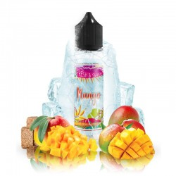 E-liquide MANGO