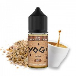 Concentré Java Granola Bar 30 ml - YOGI