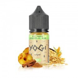 Concentré Apple Cinnamon Granola Bar 30 ml - YOGI