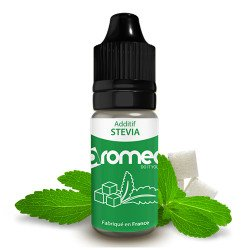Additif Stevia