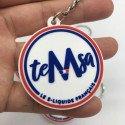 Porte clé - TEMSA