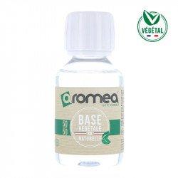 Base végétale 50/50 - 100ml