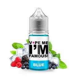 Blue - Vape me i'm famous