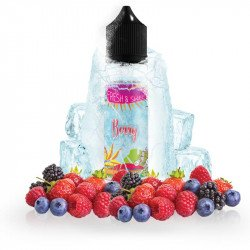 E-liquide BERRY 50ml - Fresh & Sweet